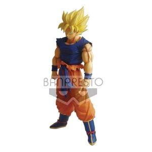 Dragon Ball Super - Legend Battle Figure